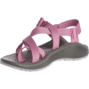 Chaco Women's Z/Cloud 2 Sandal - 11 - Solid Rose