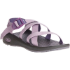 Chaco Women's Banded Z/Cloud Sandal - 6 - Mauve Grape