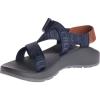 Chaco Men's Z/1 Classic Sandal - 9 - Heed Navy