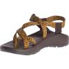 Chaco Men's Z/2 Classic Sandal - 9 - Shutter Gold