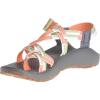 Chaco Women's ZX/2 Classic Sandal - 8 - Blocboum Pear