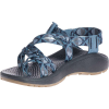 Chaco Women's ZX/2 Classic Sandal - 9 - Eitherway Navy