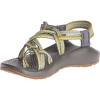 Chaco Women's ZX/2 Classic Sandal - 9 - Pully Gold