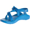 Chaco Women's Z/1 Classic Sandal - 6 - Cerulean
