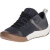 Chaco Women's Sidetrek Shoe - 6.5 - Black