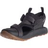 Chaco Men's Odyssey Sandal - 8 - Black