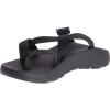 Chaco Men's Tegu Sandal - 9 - Solid Black