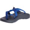 Chaco Men's Tegu Sandal - 8 - Solid Blue