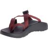 Chaco Men's Tegu Sandal - 12 - Solid Port
