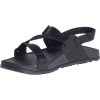 Chaco Men's Lowdown Sandal - 7 - Black