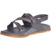 Chaco Men's Lowdown Sandal - 10 - Grey