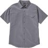 Marmot Men's Northgate Peak SS Shirt - Small - Steel Onyx