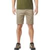 Mountain Hardwear Men's Ap-5 11 Inch Short - 36 - Dunes