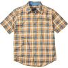 Marmot Men's Syrocco SS Shirt - Medium - Solar