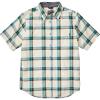 Marmot Men's Meeker SS Shirt - Small - Moonbeam