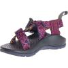 Chaco Kids' Z/1 EcoTread Sandal - 12 - Vacio Navy
