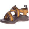 Chaco Kids' Z/1 EcoTread Sandal - 5 - Bits Gold