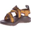 Chaco Kids' Z/1 EcoTread Sandal - 12 - Bits Gold