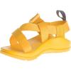 Chaco Kids' Z/1 Sandal - 12 - Golden Rod