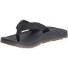 Chaco Men's Lowdown Flip Flop - 14 - Black