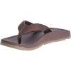Chaco Men's Lowdown Flip Flop - 13 - Brown