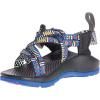 Chaco Kid's ZX/1 Ecotread Sandal - 4 - Mantel Cerulean