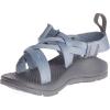 Chaco Kid's ZX/1 Ecotread Sandal - 3 - Solid Tradewinds
