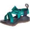 Chaco Kid's ZX/1 Ecotread Sandal - 3 - Solid Everglade