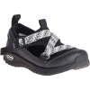 Chaco Kids' Odyssey Sandal - 3 - Black