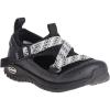 Chaco Kids' Odyssey Sandal - 12 - Black