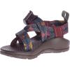 Chaco Kids' Z/1 EcoTread Sandal - 4 - Ohkurr Navy