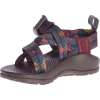 Chaco Kids' Z/1 EcoTread Sandal - 10 - Ohkurr Navy