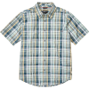 Marmot Men's Lykken SS Shirt - Small - Crushed Mint