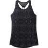 Outdoor Research Women's Chain Reaction Tank - Medium - Black Print