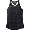 Outdoor Research Women's Chain Reaction Tank - Large - Black Print
