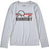 Marmot Boys' Windridge LS Top - Large - Sleet