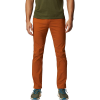 Mountain Hardwear Men's Ap-5 Pant - 38x34 - Rust Earth