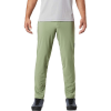 Mountain Hardwear Men's Chockstone Pull On Pant - XL Long - Field