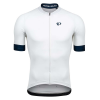 Pearl Izumi Men's Attack Jersey - Large - White/Navy Aspect