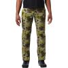 Mountain Hardwear Men's J TreePant - 38x34 - Field Camo