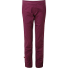Rab Women's Tangent Pant - 14 - Berry