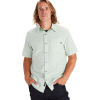 Marmot Men's Aerobora SS Shirt - XXL - Crushed Mint