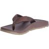 Chaco Men's Lowdown Flip Flop - 14 - Brown