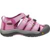 Keen Youth Newport H2 Shoe - 5 - Lilac Chiffon / Dahlia Mauve