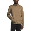 The North Face Men's Arrowood Triclimate Jacket - Small - British Khaki / Kelp Tan