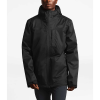 The North Face Men's Arrowood Triclimate Jacket - Large Tall - TNF Black