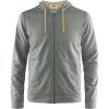 Fjallraven Men's High Coast Lite Hoodie - Large - Grey
