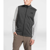 The North Face Men's Apex Canyonwall Vest - Small - TNF Dark Grey Heather