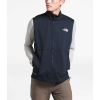 The North Face Men's Apex Canyonwall Vest - Large - Urban Navy