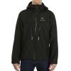 Arcteryx Men's Alpha SV Jacket - Large - Black